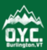 One Year Challenge Burlington Logo