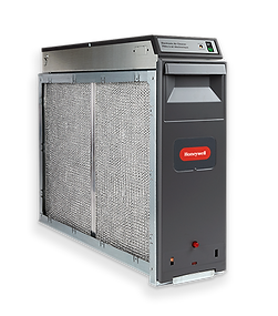 electronic air filtration