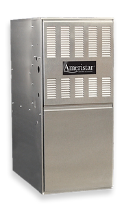 Ameristar residential furnace