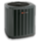 TRANE residential air conditioning unit