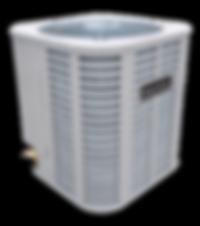 Ameristar residential air conditioning unit