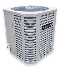Ameristar residential air conditioning unit