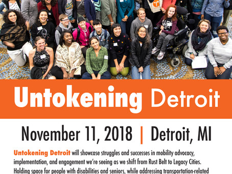 Untokening Detroit