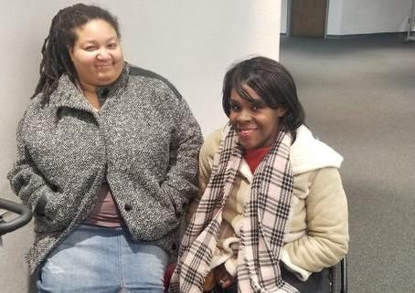 Bankole: Detroit disability community demands office at City Hall