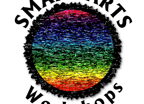 $15 Smart Arts Donation
