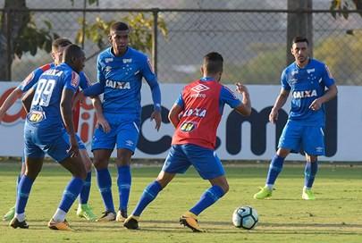 Reservas do Grêmio encaram Cruzeiro por vaga na semifinal da Primeira Liga