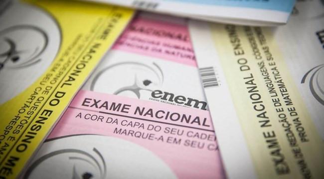 MEC pede alteração no início do horário de verão por conta das provas do Enem