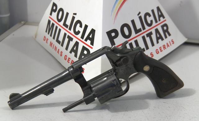 Suspeito de envolvimento em explosões de cofres e caixas é detido em Itaúna