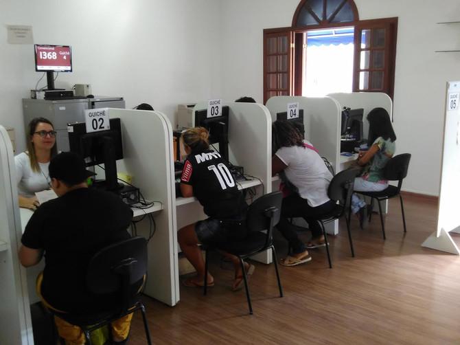Itaúna é destaque na geração de emprego na microrregião