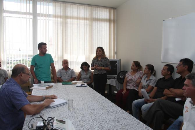 Assistência Social propõe parcerias para ampliação dos serviços em encontro com lideranças religiosa