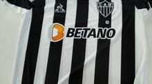 Galo: vaza na internet suposta nova camisa, que deve estrear nesta quarta na Libertadores
