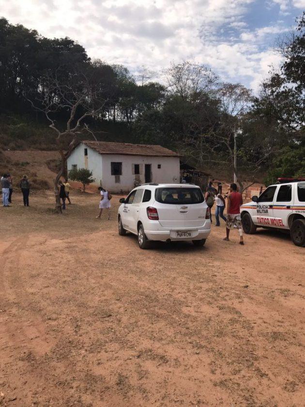 Mais uma clínica de recuperação é interditada em Divinópolis, a quinta em dois meses