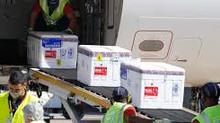 Covid-19: governo de Minas inicia distribuição de nova remessa de vacinas