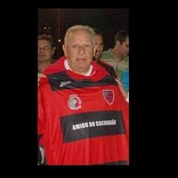 Secretaria Municipal de Esportes presta homenagem a Zé Faxineiro no Campeonato Itaunense de Futebol