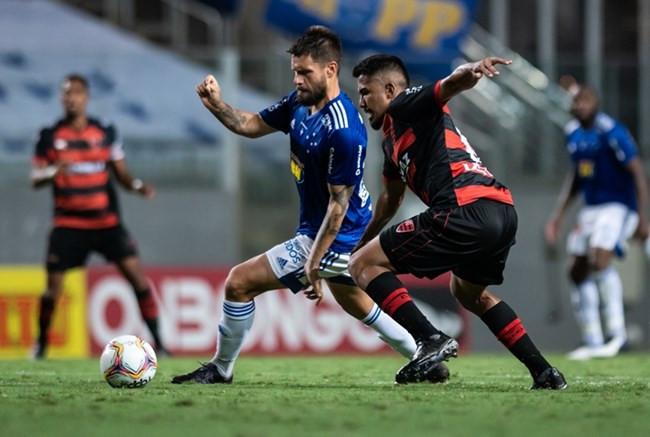 Sobis após Cruzeiro perder para Oeste: 'Vocês não sabem 10% do que está acontecendo'