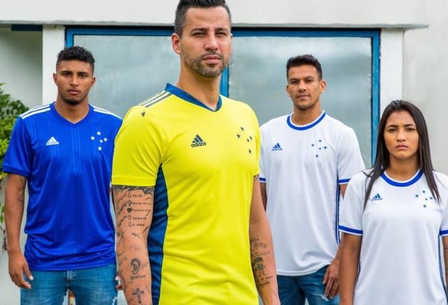 CEO do Cruzeiro contesta acordo com a Adidas e fala até em romper contrato