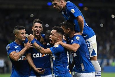 Goleada sobre La U é a maior do Cruzeiro com Mano; vitória é a mais elástica desde 2011