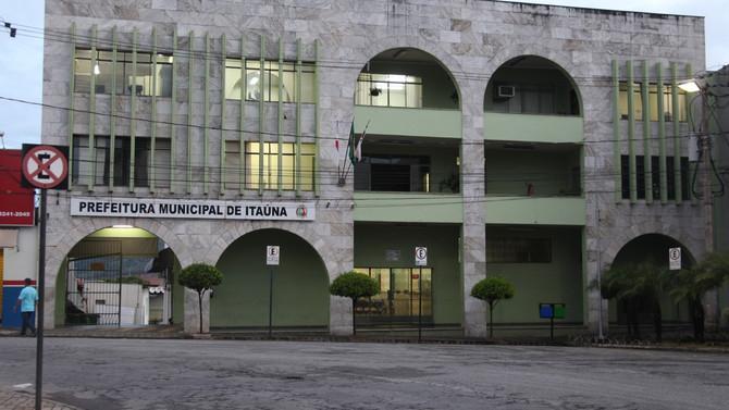 Prefeitura de Itaúna decreta 1º de novembro como ponto facultativo para comemorações do Dia do Servi