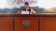Vacina da Janssen, que chegou nesta 3ª ao Brasil, será distribuída a todos os municípios de MG
