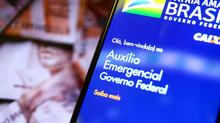 Auxílio emergencial deve ser pago em mais quatro parcelas de R$ 250, prevê Rodrigo Pacheco