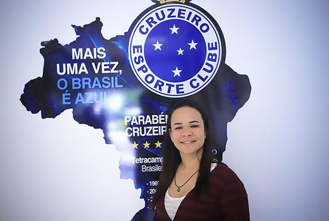 Cruzeiro vai apresentar time feminino nesta quarta-feira na PUC Coração Eucarístico
