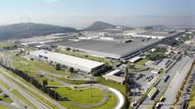 Fiat confirma 10 dias de férias para quase 2 mil trabalhadores na fábrica de Betim