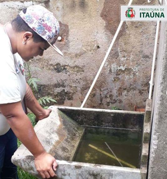 Mutirões da limpeza contra a Dengue continuam pela cidade