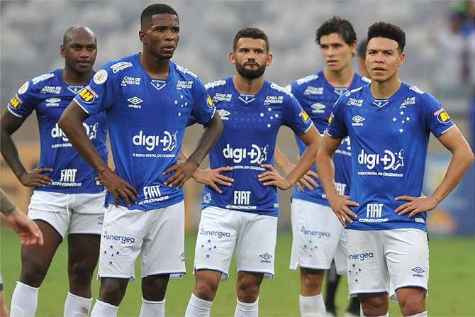 Cruzeiro 2020: teto salarial de R$ 150 mil e nenhuma contratação para o início do ano