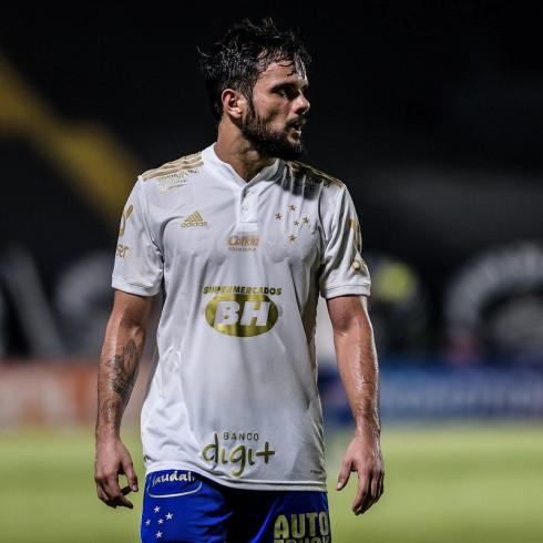 Norberto diz que Cruzeiro tem que 'colocar a alma' em campo e 'mostrar a que veio' contra o Londrina