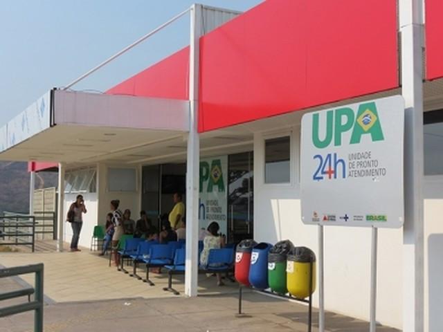 Médicos da UPA em Divinópolis podem paralisar atendimento, diz diretor clínico