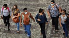 Baccheretti reafirma previsão de desobrigar uso de máscaras em novembro em Minas