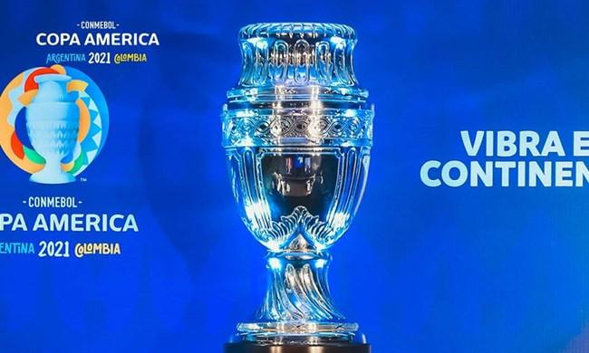 Conmebol anuncia Brasil como sede da Copa América, após suspensão na Argentina