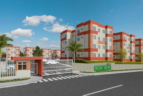 Itaúna ganhará em breve novo empreendimento habitacional popular