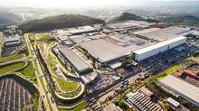 Fiat comunica férias a trabalhadores e avalia parar novamente parte da produção em Betim