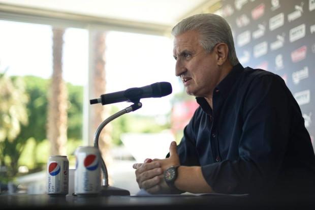 Morre, aos 61 anos, o diretor de futebol do Atlético Eduardo Maluf
