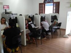 Itaúna mantém saldo positivo na geração de emprego em outubro
