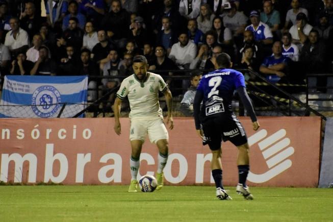 Coelho joga returno da Série B fugindo do Z-4 e sonhando com vaga na elite do futebol brasileir