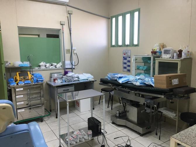 Centro de Oftalmologia realizará 30 cirurgias de catarata nesta sexta-feira