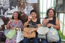 Itaúna amplia gratuidade no transporte coletivo aos maiores de 60 anos