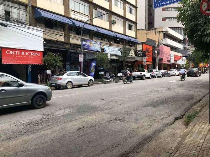 Comércio será fechado em Divinópolis uma semana após ser reaberto