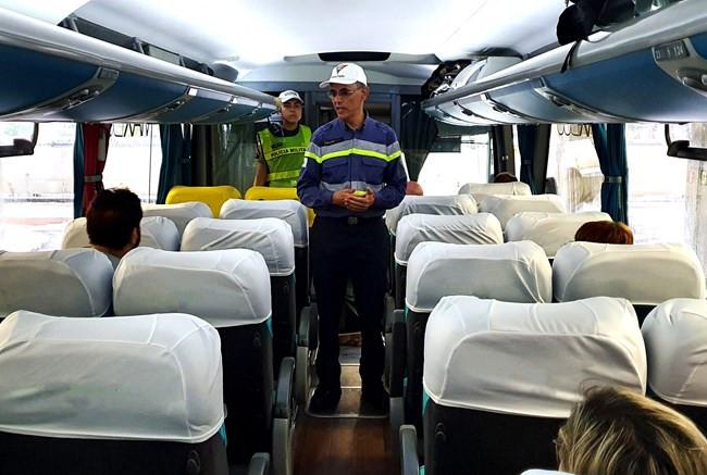 Governo muda regras para viagens fretadas em MG e aumenta multa para transporte clandestino