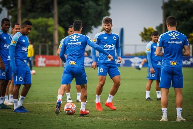 Cruzeiro recebe Deportivo Lara para disparar na ponta do Grupo B da Libertadores