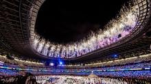 Olimpíada de Tóquio: abertura, com tradição japonesa, homenageia vítimas da covid-19