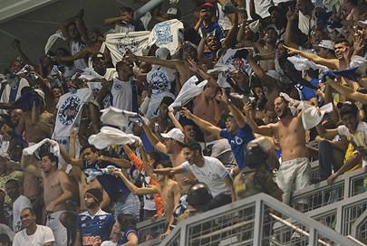 Ministério Público vai receber o Cruzeiro para tratar do jogo de volta da final do Mineir