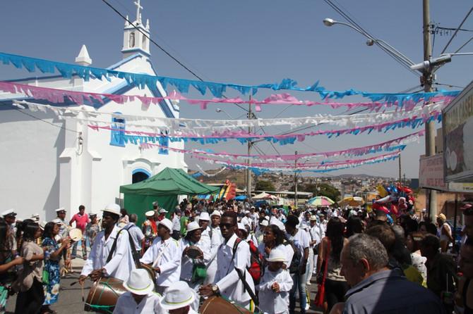 Prefeitura de Itaúna destina R$ 70 mil para a realização do Reinado