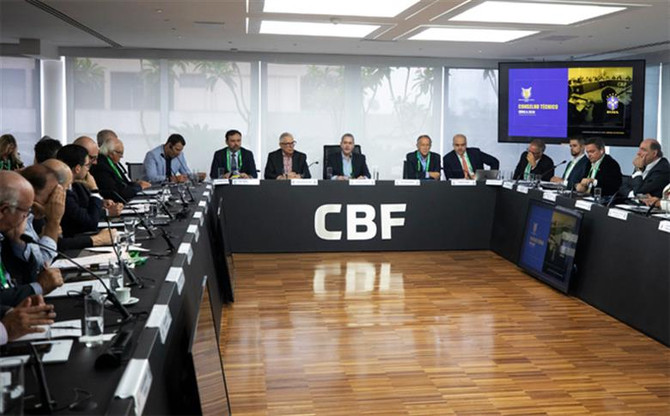 CBF divulga tabela do Brasileirão e clubes votam por proibição da venda de mandos