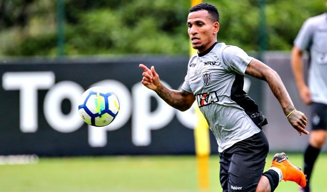 Com volta de poupados, Atlético visita o Figueirense pela terceira fase da Copa do Brasil