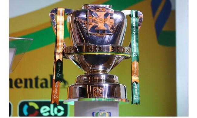 Sorteio define que Palmeiras decidirá em casa a Copa do Brasil contra o Grêmio