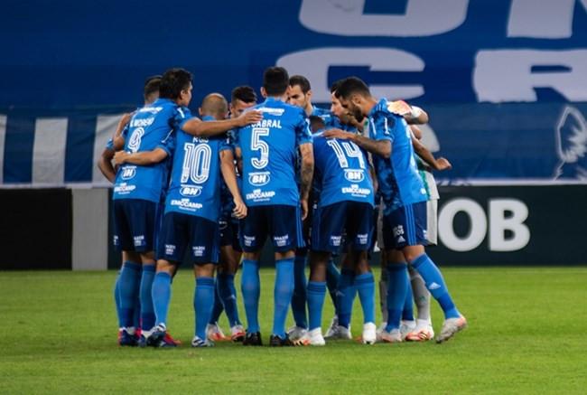 Enderson diz que Cruzeiro deve 'consolidar um caminho' até a 12ª rodada da Série B