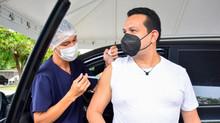 Ministério quer vacinar pessoas com comorbidades a partir de maio